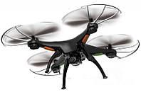 Квадрокоптер Syma X5C ULTRA с камерой HD, фото 1