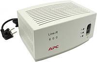 Стабилизатор напряжения Schneider Electric APC Line-R LE600-RS