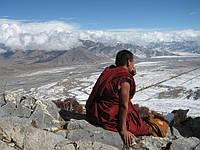 Пять простых тибетских упражнений для оздоровления организма.