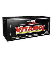 Витамины Vitamol Euro Plus 80 табл.