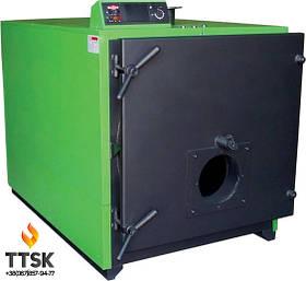 Жаротрубный котел Emtas EGS/3G-125 треходовой под горелку