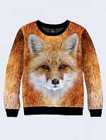 Свитшот Fox