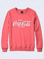 Свитшот Coca-Cola