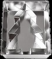 Форма «Елка» на протвине 360*245*60мм гофрированная SNB Польша 16295/2