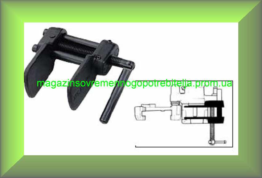 Jonnesway AE310072 для разжима цилиндров дисковых тормозов