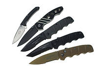 Популярные ножевые стали