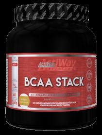 ActiWay BCAA Stack 360g