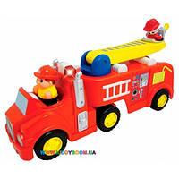 Пожарная машина Kiddieland 043265