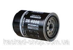 Фильтр сепаратора дизельного топлива 3S4006
