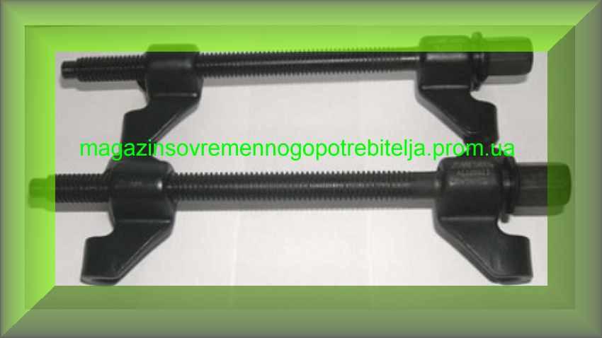Набор специнструмента для СТО Jonnesway AE320024 стяжки пружин