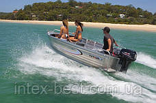 Подвесной лодочный мотор Parsun T15, фото 2