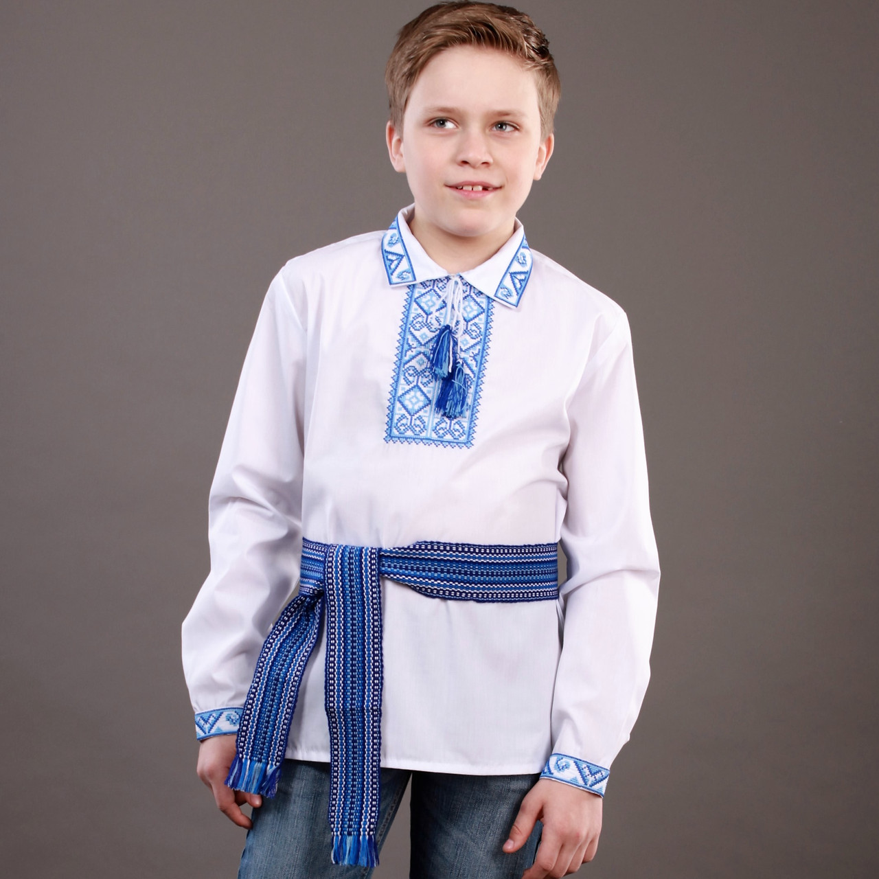 Красивая одежда для мальчиков