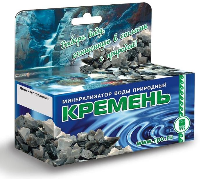 Мінералізатор води природний КРЕМІНЬ