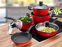 Посуда кухонная и аксессуары