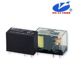 HLS-14F1 РЕЛЕ (24VDC) струм-10A / контакти-1С