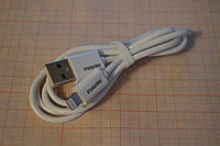 Кабель Remax USB Data Cable для iPhone 5/5s/5c