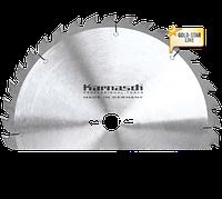 Отрезной диск для чернового распила древесины ф=200x 3,2/2,2x 30mm 36 WZ, Karnasch (Германия)