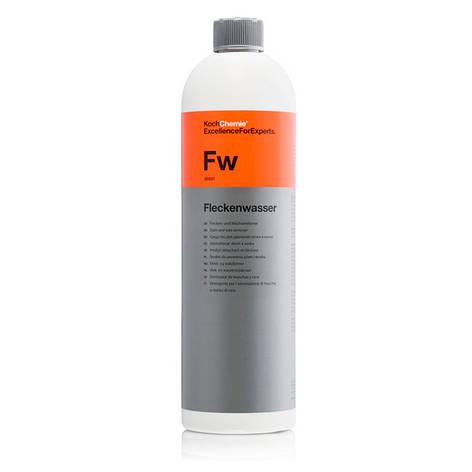 Koch Chemie Fleckenwasser плямовивідник на тканинах, фото 2
