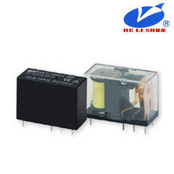 HLS-14F2 РЕЛЕ (24VDC) струм-16A / контакти-1С
