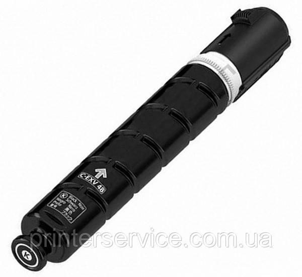 Тонер Canon C-EXV 48 Black для ir C1325iF/ C1335iF (9106B002)