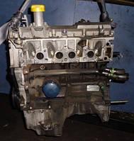 Двигатель E7J 634  55кВт без навесногоRenaultClio I, II 1.4 8V1990-2005