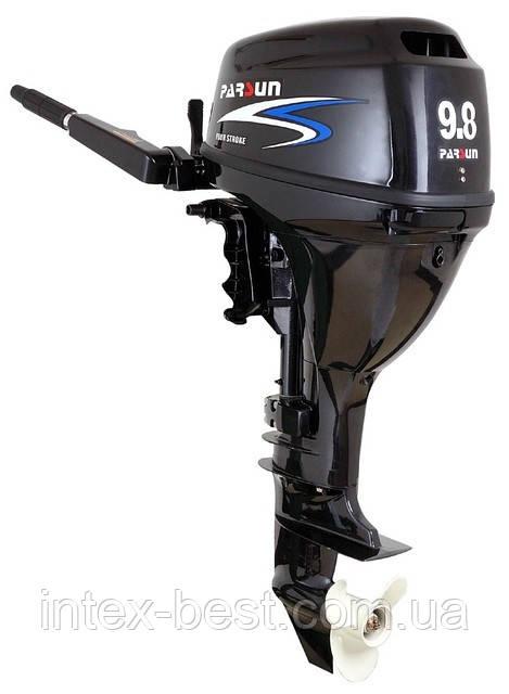 Подвесной лодочный мотор Parsun F9.8