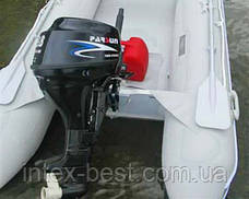 Подвесной лодочный мотор Parsun F9.8, фото 3