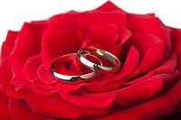 Обручальные кольца, парные кольца