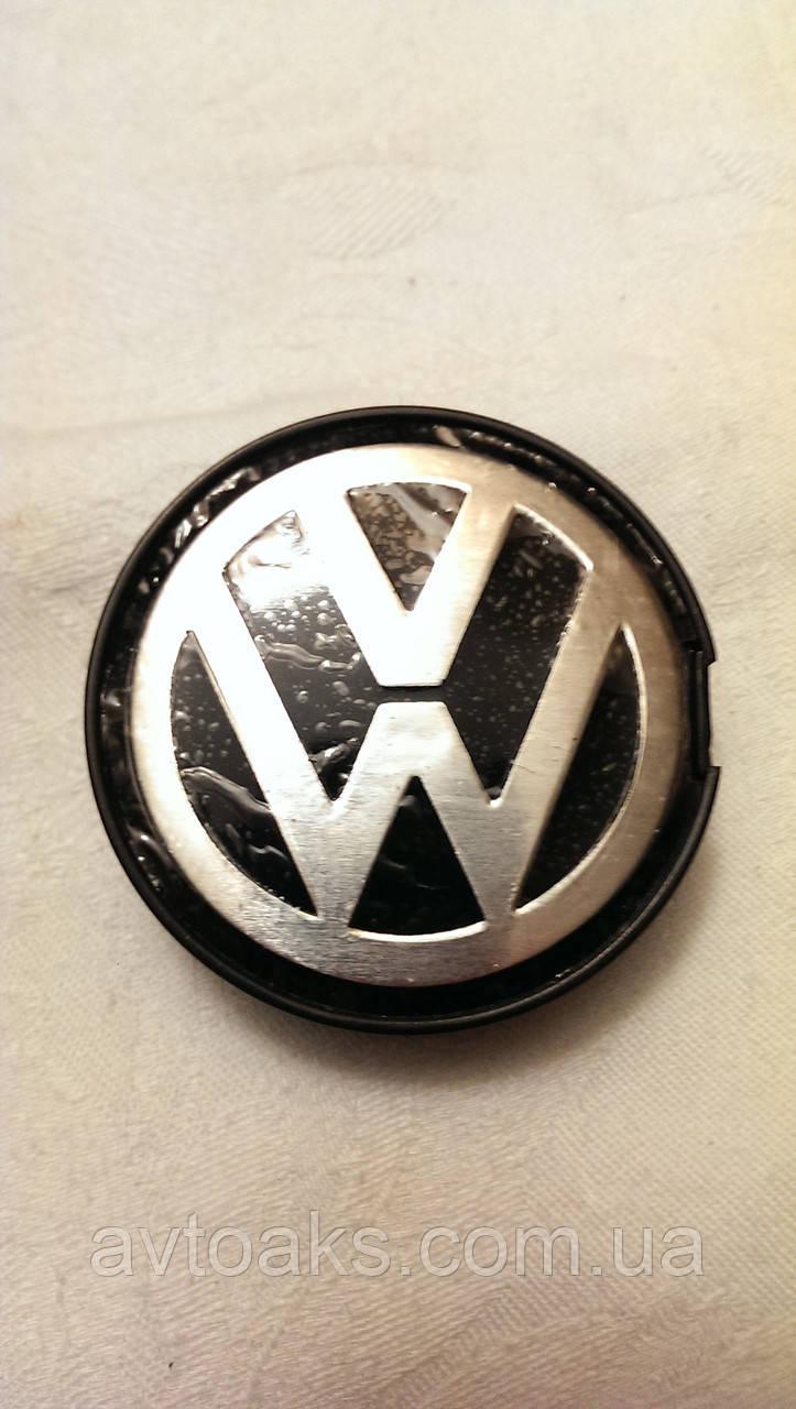 Колпачок Volkswagen 56х51мм