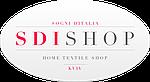 Магазин SDISHOP | Sogni d'Italia