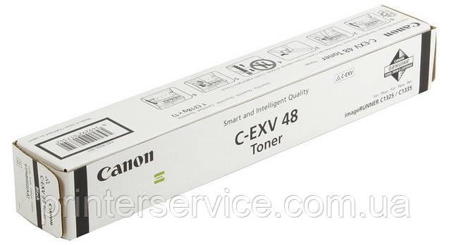 toner C-EXV48 для Canon ir C1325iF/ C1335iF (9106B002)