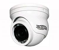 MHD видеокамера DigiGuard DG-1100 1MP White