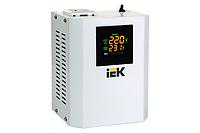 Cтабилизатор напряжения Boiler 0.5 кВА электронный настенный IEK