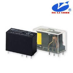 HLS-14F3 РЕЛЕ (12VDC) струм-5A / контакти-2С