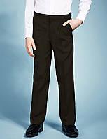 Школьные брюки черные на мальчика 10-11 лет  Marks&Spencer (Англия)
