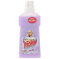 Средство для мытья пола Mr. Proper Лавандовое спокойствие 500 мл.