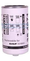 Фильт сепаратора дизельного топлива DAF 1618993