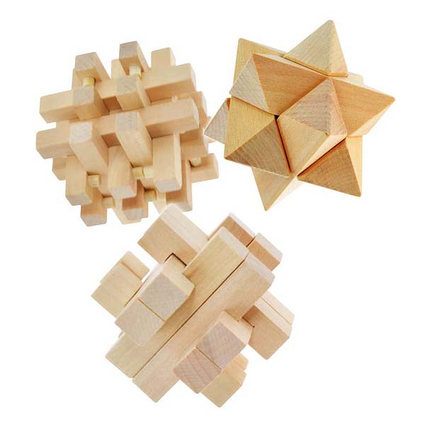 Пазлы, головоломки, кубик-рубик и развивающие игры на магнитах