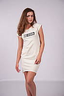 Жіноче плаття 17521-2 біле ( Женское платье 17521-2 белое)
