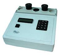 Анализатор ЦУ ТЕП-II-6  для  определения  белизны  муки («БЕЛИЗ-1»)
