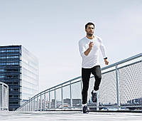 Мужская функциональная спортивная кофта DryActive Plus Sport tech от Тсм Tchibo р.-XL, фото 1