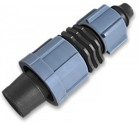 Старт-Коннектор лента/ трубка с зажимной гайкой