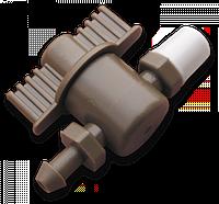 Туманообразователь-заглушка регулируемый с миникраном (5 шт)