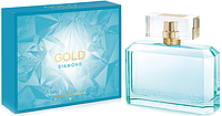 Roberto Verino Gold Diamond EDP 30 ml  парфумированная вода женская (оригинал подлинник  Испания)