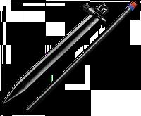 Ороситель с миникраном на колышке 360° (5 шт)