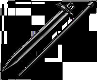 Ороситель с миникраном на колышке 180° (5 шт)