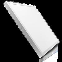 LED светильник 48Вт квадрат накладной
