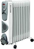 Масляный радиатор LIBERTON LOH 52-11F