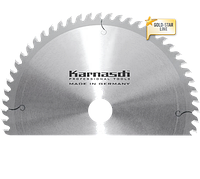 Диск для ручной циркулярной 120x 2,4/1,4x 22mm 24 WZ, Карнаш (Германия)
