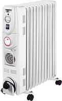 Масляный радиатор LIBERTON LOH-55-11TF